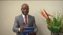 """LE TALK - Congo : JOE WASHINGTON EBINA, Président de la """"Fondation Ebina"""" (1/2)"""