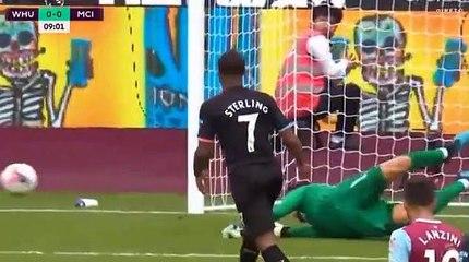 All Goals & Highlights HD - West Ham 0-5 Manchester City 10.08.2019 HD