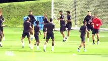 PSG : Leonardo a fait le point sur la situation de Neymar
