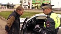 Voila pourquoi il ne faut jamais ifler un policier