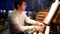 Parenthèse enchantée avec l'Heure de l'orgue