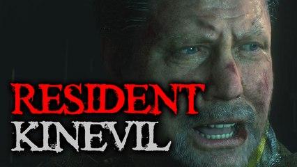 Return To Resident Evil 2 Remake - Resident Kinevil Gameplay   Episode 6