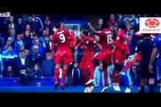 David Luiz - Defensive Skills - Chelsea FC - 2017 HD