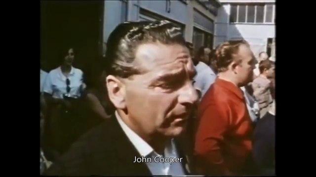 F1 1967 Grosser Preis von Deutschland - Highlights