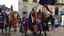 17ème Médiévales de Falaise
