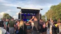 Summer Music Festival à Boussu, pour tout public