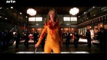 Top 5 Musical Quentin Tarantino - Blow Up - ARTE