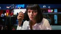 How Tarantino Writes A Scene