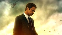 Get Ready for Angel Has Fallen with Gerard Butler