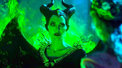 "Maleficent: Mistress of Evil - Official ""Reign"" Trailer"