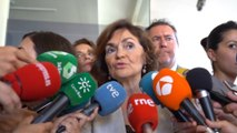 Los partidos siguen sin mover sus posiciones para formar gobierno