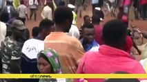Explosion de camion-citerne en Tanzanie: plus de 60 morts (nouveau bilan)