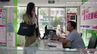 Thuyet tien hoa tinh yeu tap 12 VTV1 thuyet minh Phim Trung