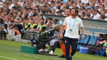 OM 0-2 Reims : la réaction du coach