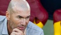 فشل ريال مدريد يهدد إتمام أهم رغبات زيدان
