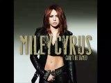 Miley Cyrus - Take Me Along (Audio)