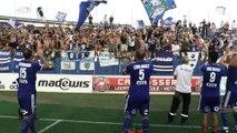 Bastia 3-1 Reims : Le clip !