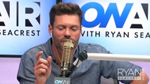 Brody Jenner Talks Life With Caitlyn  On Air with Ryan Seacrest