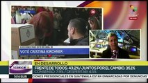 teleSUR Noticias: Guatemala: probables delitos marcan balotaje