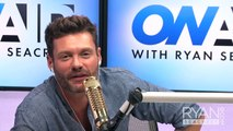 Brody Jenner's Girlfriend Calls Him Out  On Air with Ryan Seacrest