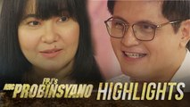Lily invites Oscar for vacation | FPJ's Ang Probinsyano