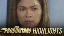 Jane worries Cardo's investigation | FPJ's Ang Probinsyano