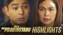 Cardo restrains Jane from going out | FPJ's Ang Probinsyano