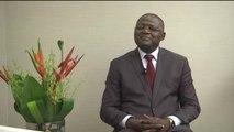 LE TALK - Centrafrique : Timoléon Mbaïkoua, Député, ex-candidat à la Présidentielle (2/3)