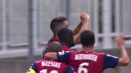 J03: Clermont - Lens (1-1)