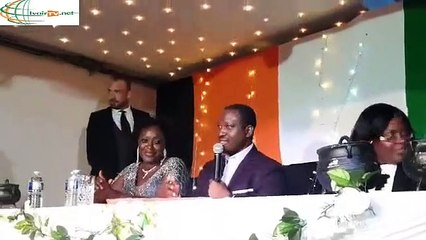 """En séjour chez Macron, SORO à Ouattara :  """"J'ai 47 ans, révolu, je vais assumer mon destin"""""""
