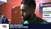 """Dijon - Saint-Etienne : """"Le danger peut arriver de partout"""" prévient Boudebouz"""