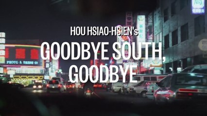 GOODBYE SOUTH GOODBYE (1996) Trailer VOST-ENG  - JAPAN