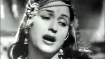 Aaja Ab To Aaja – Film: ANARKALI (1953) — Lata Mangeshkar | From: Lata Forever: Black & White Hits – VOL: 2 | Hindi/Movie/Magic/Collection/Indian/लता मंगेशकर