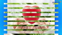Human heart muscles working replicated using spinach leaves - Oneindia News