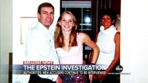 Case against Jeffrey Epstein will continue