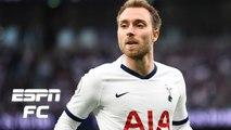 'Glaringly obvious' Tottenham still needs Christian Eriksen - Steve Nicol _ Premier League