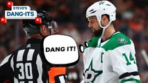 NHL Worst Plays of The Year - Day 27_ Dallas Stars Edition _ Steve's Dang Its