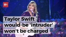 Taylor Swift's House Is Not A Safe Place