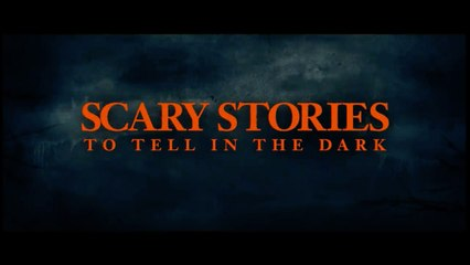 SCARY STORIES TO TELL IN THE DARK (2019) HD-Cam italiano