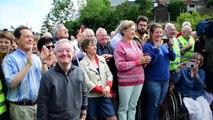 Namur: les «Papys cyclistes» feront un périple de 3.000 km
