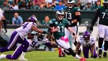 Carson Wentz is poised for an Eagles playoff run, understands injury criticism _ SportsCenter