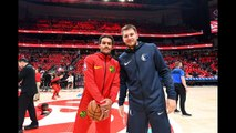 Trae Young vs. Luka Doncic_ Who Will Have A Better Sophomore Season_