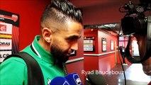 Football : réactions après Dijon - Saint-Etienne