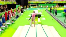 Simone Biles_ My Rio Highlights