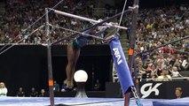 Simone Biles – Uneven Bars – 2019 U.S. Gymnastics Championships – Senior Women Day 1