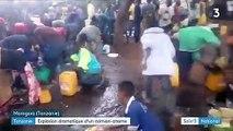 En Tanzanie, l'explosion d'un camion-citerne tue 60 personnes