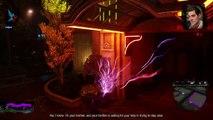 Infamous Second Son Gameplay Walkthrough Part 8 - Neon