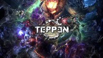 Teppen - Bande-annonce de lancement