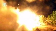 الفصائل تستهدف مواقع لميليشيات أسد وروسيا جنوبي إدلب (فيديو)