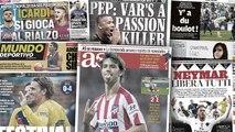 La performance de João Félix ébahit l'Espagne, l'effet domino du transfert de Neymar
